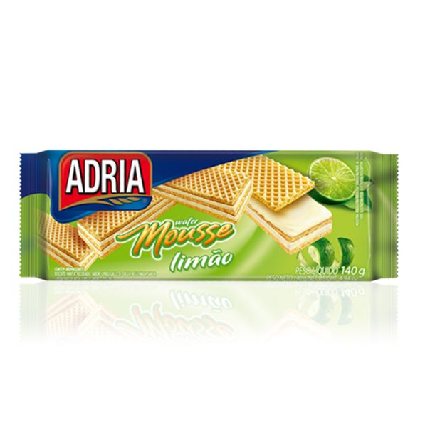 7896085073953_Biscoito-wafer-mousse-limao-Adria---140g