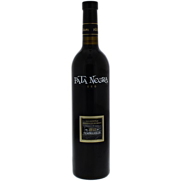 8410415370728_Vinho-Espanhol-tinto-Pata-Negra-Tempranillo-reserva---750ml