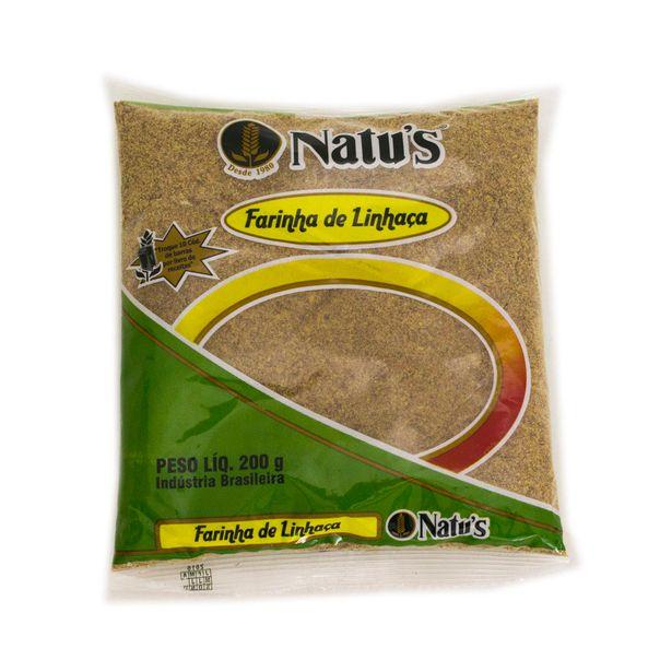 7896194401906_Farinha-de-linhaca-Natus---200g