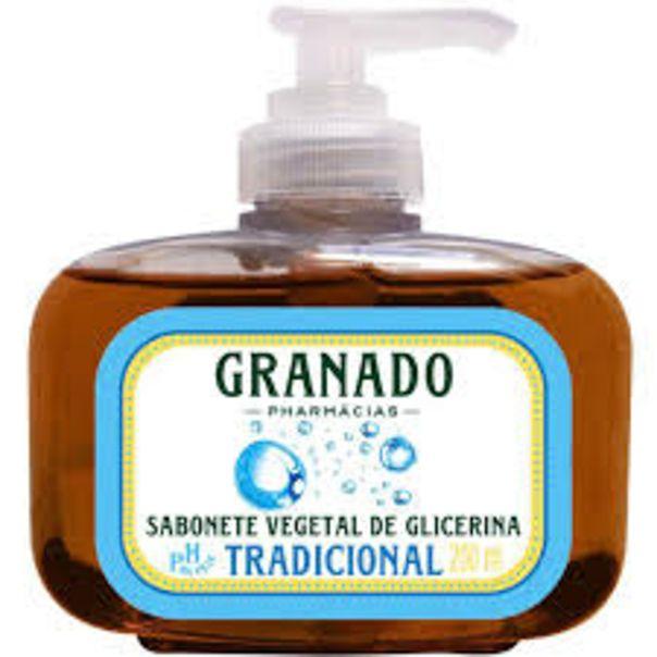 7896512903815_Sabonete-liquido-glicerinado-Granado-tradicional---200ml