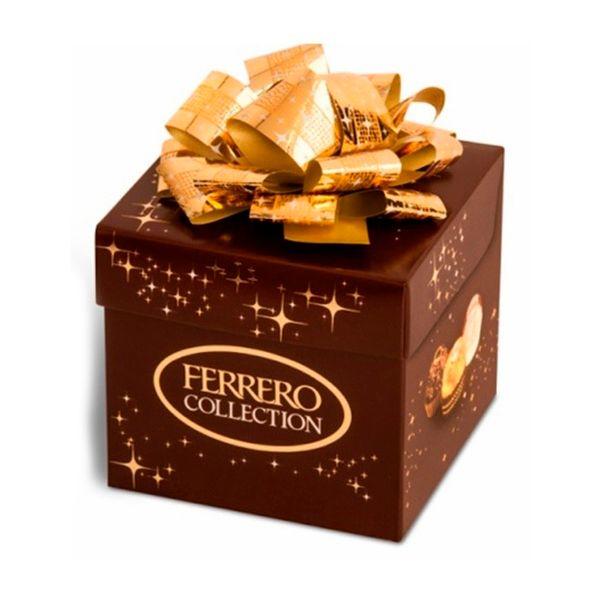 Bombom-Ferrero-Collection-Cubo-T6-75g
