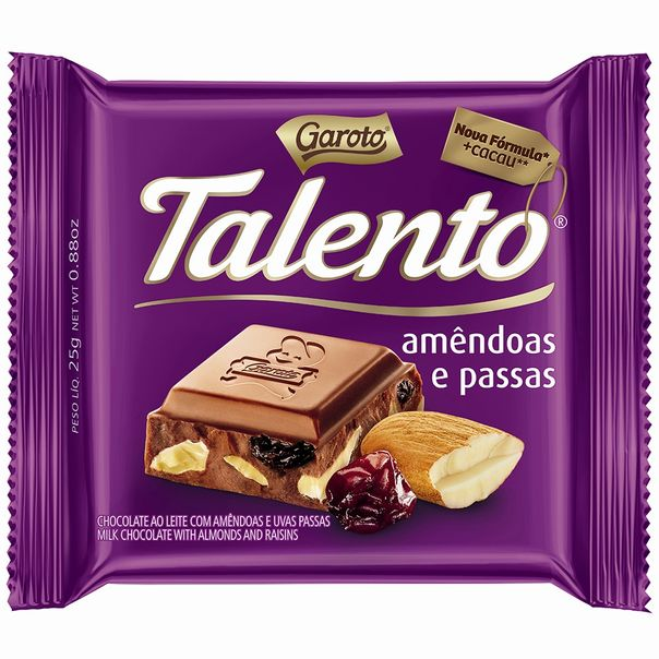 Chocolate-Tablete-Talento-Amendoim-Garoto-90g