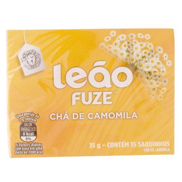 Cha-Camomila-Leao-15g