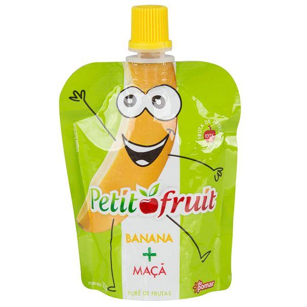 Alimento-Infantil-Maca-Banana-Dopomar-Squeeze-90g