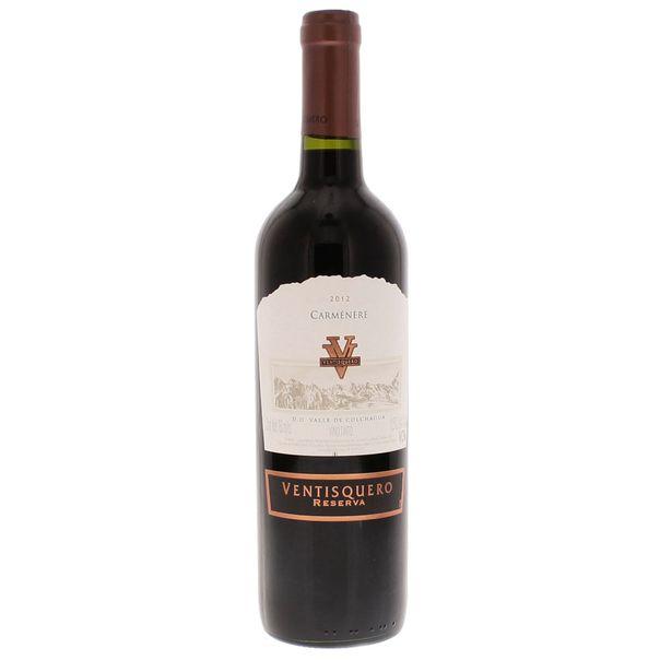 Vinho-Tinto-Chileno-Ventisqueiro-Reserva-Carmenere-750ml