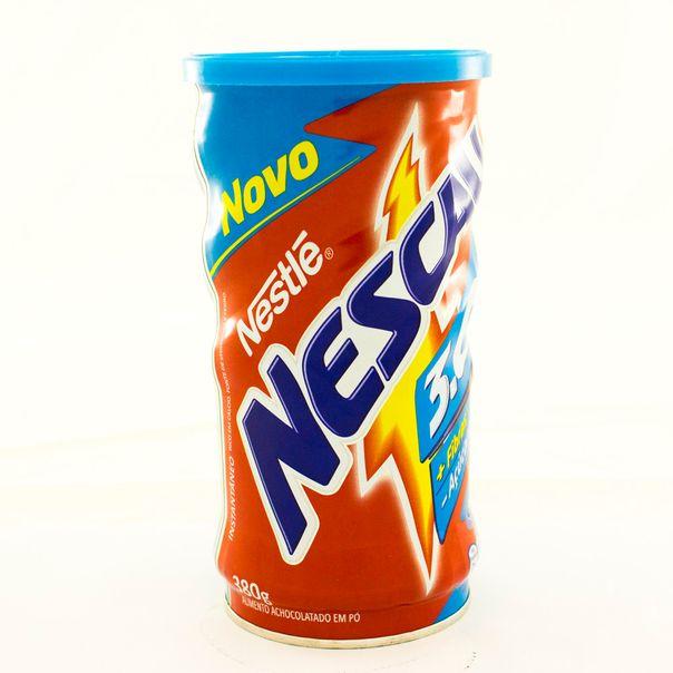 7891000118962_Achocolatado-em-Po-3.0-Nescau-Nestle-380g