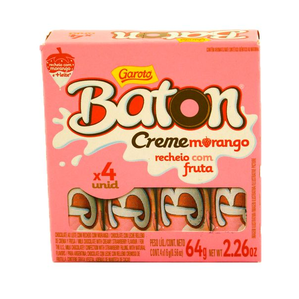 7891008141788_Chocolate-Bastao-Baton-Recheado-Morango-Garoto-C4-64g