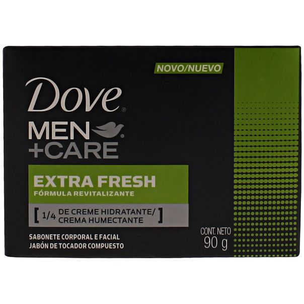 7891150006072_Sabonete-Hidratante-Dove-Extra-Fresh-Men-Care-90g