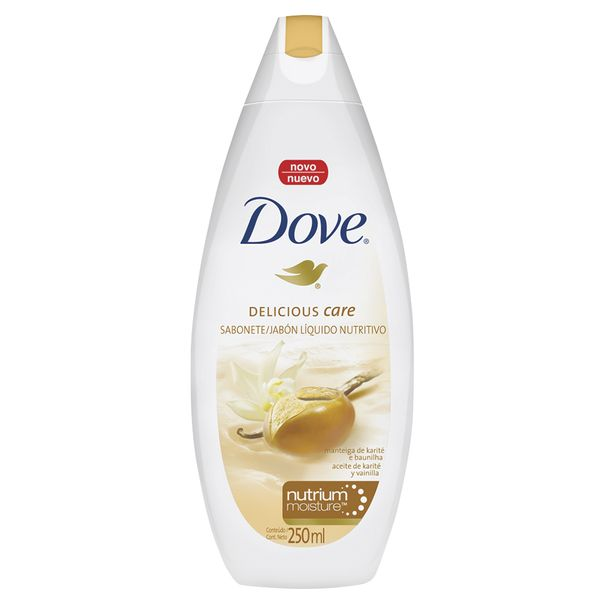 7891150029293_Sabonete-Liquido-Dove-Karite-Cream-250ml