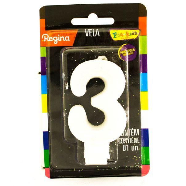 7891175018678_Vela-de-Aniversario-Super-Com-glitter-Branca--nº-3-Regina
