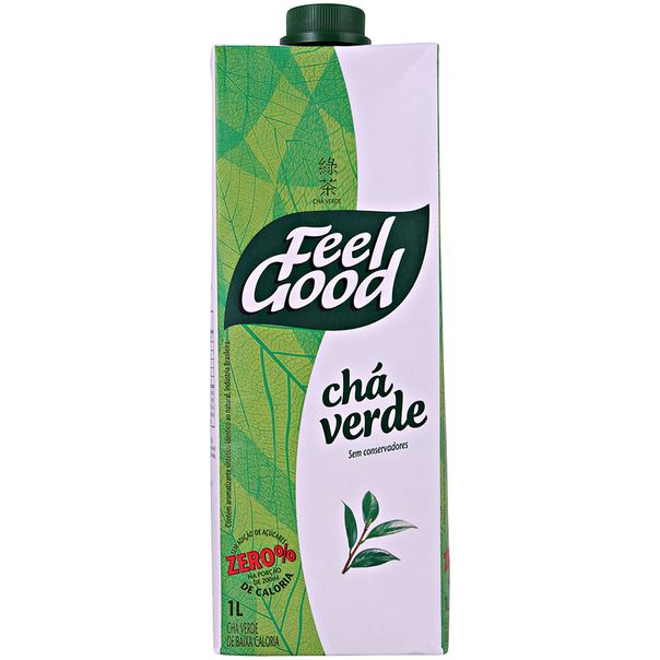 7898192031895_Cha-verde-Limao-Feel-good--1-Litro