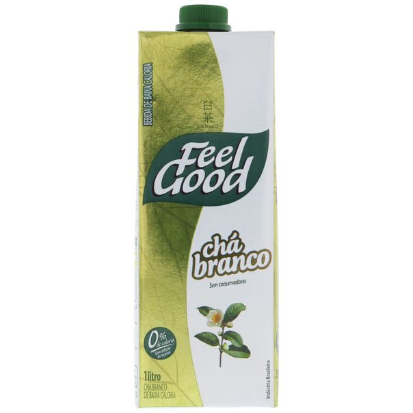 7898192032618_Cha-branco-Feel-good-Baixa-Caloria-1-Litro