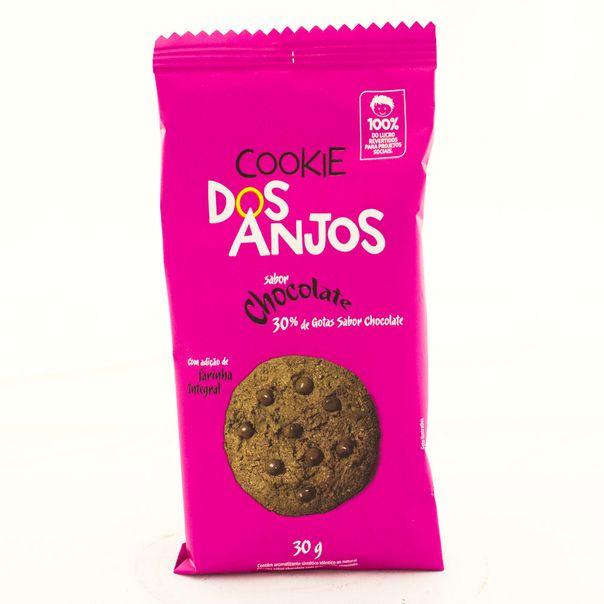 7898960450026_Biscoito-Cookie-Chocolate-com-Cotas-de-Chocolate-Dos-Anjos-30g