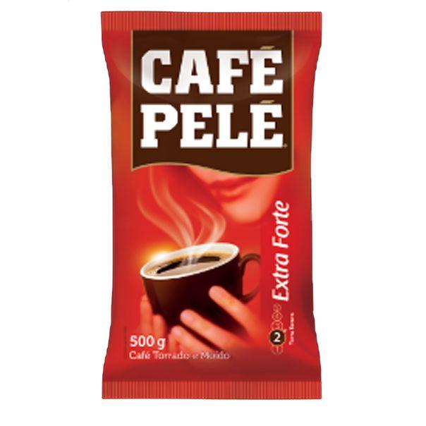 cafe-almofada-extra-forte-pele-500g