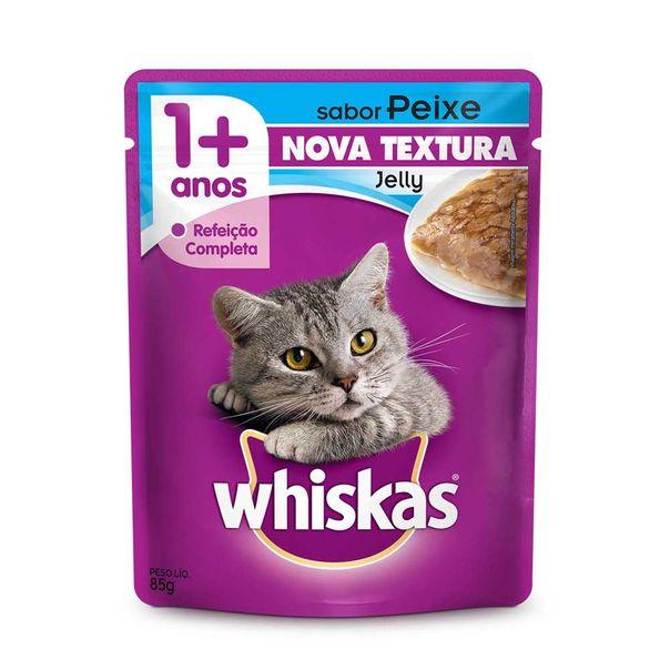 alimento-para-gatos-whiskas-jelly-peixe-sache-85g