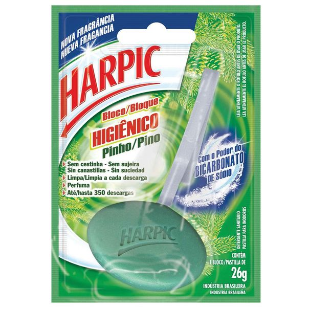 Pedra-Sanitaria-Harpic-Pinho-26g