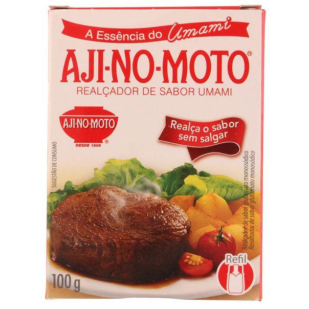Tempero-Ajinomoto-Refil-100g