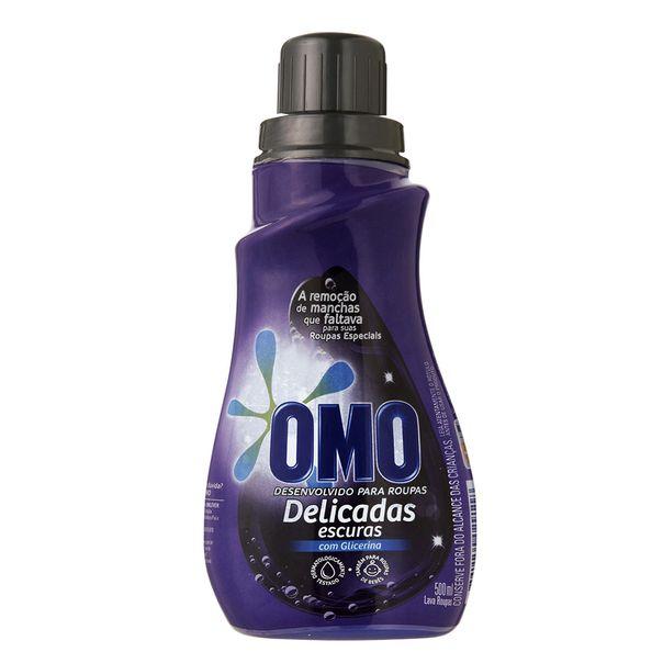 Lava-Roupa-Liquido-Omo-para-Roupas-Escuras-e-Delicadas-500ml