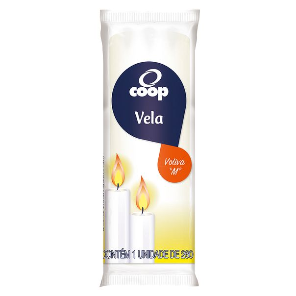 Vela-Votiva-Coop-260g
