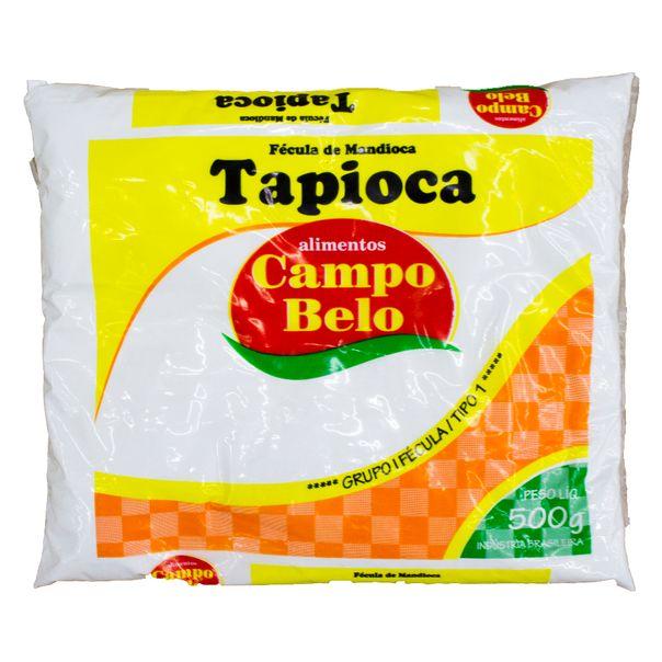 tapioca