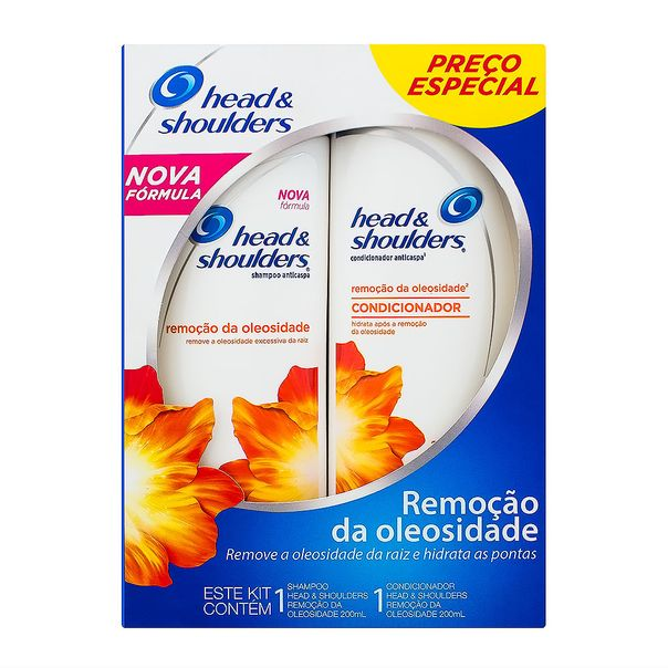 Condicionador-Anti-Caspa-Head---Shoulders-Remocao-da-Oleosidade-200ml