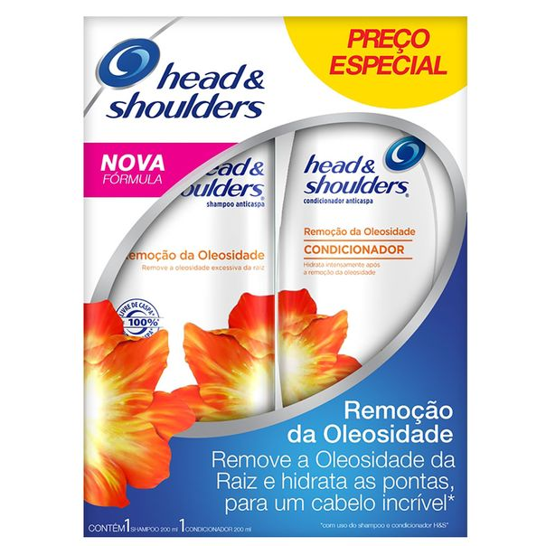 Kit-Shampoo-Condicionador-Head---Shoulders-Controle-da-Queda-200ml