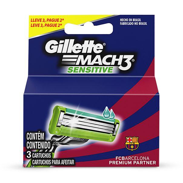 Aparelho-de-Barbear-Gillette-Mach-3--2-Carga-Barcelona