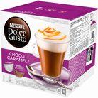 Capsula-Choco-Caramel-Dolce-Gusto-204g