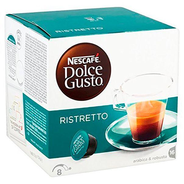Capsula-NesCafe-Ristretto-Dolce-Gusto-104g