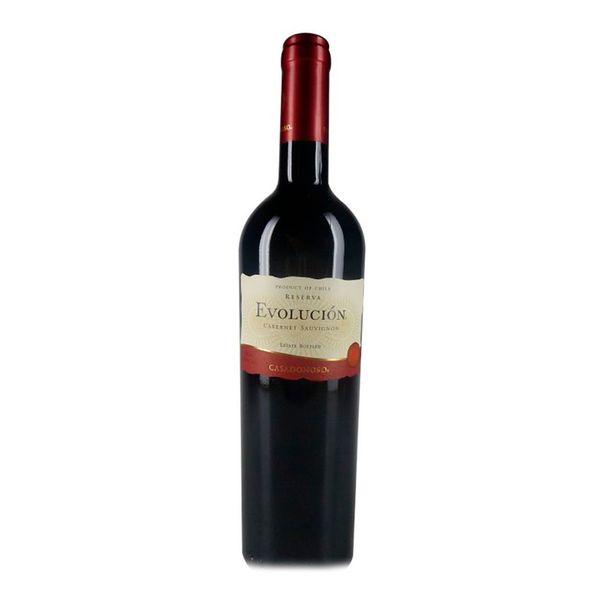 Vinho-Tinto-Chileno-Evolucion-Reserva-Cabernet-Sauvignon-750ml
