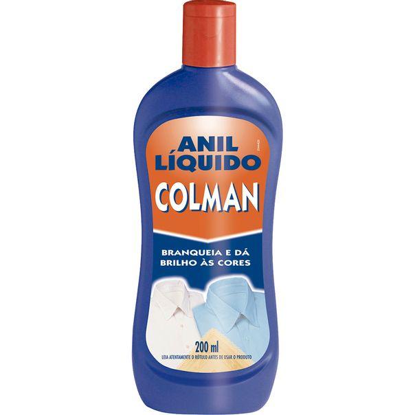 Anil-Liquido-Colman-200ml