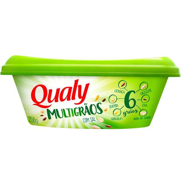 Margarina-Cremosa-Multigraos-Qualy-com-Sal-250g
