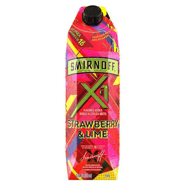 Vodka-Smirnoff-X1-Strawberry-Lime-1-Litro