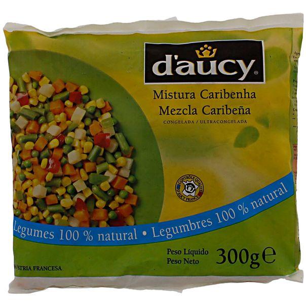 Mistura-Caribenha-D-Aucy-300g