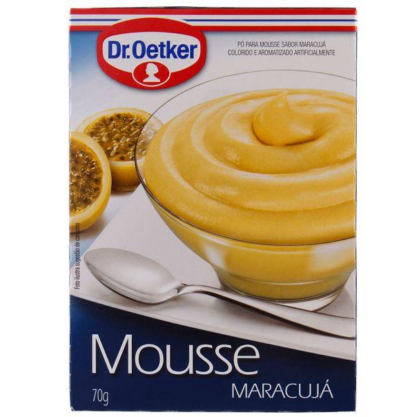 Mousse-Maracuja-Oetker-70g