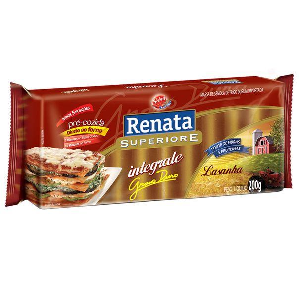Lasanha-Grano-Duro-Renata-200g