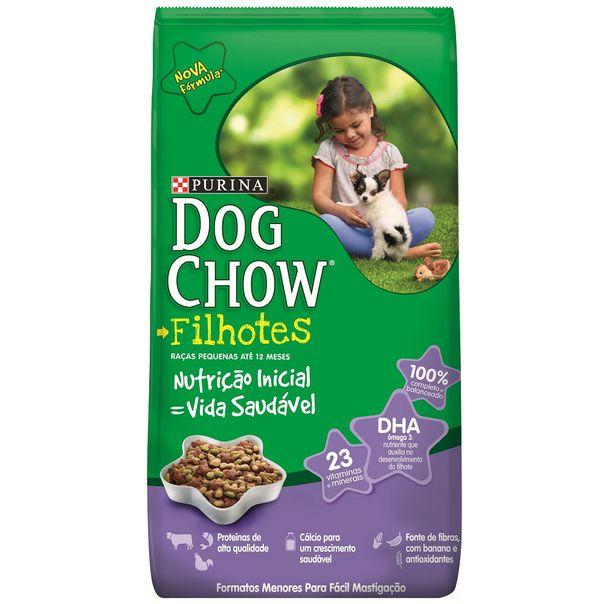Alimento-para-Caes-Dog-Chow-Filhotes-Racas-Pequenas-1kg