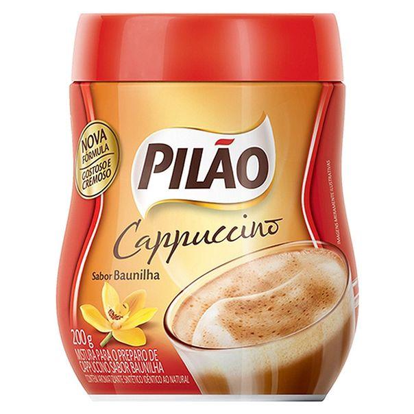Mistura-para-Cappuccino-Vanilla-Dreams-Pilao-200g