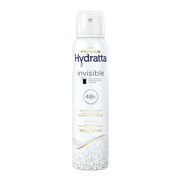 Desodorante-Aerosol-Hydratta-Invisivel-165ml