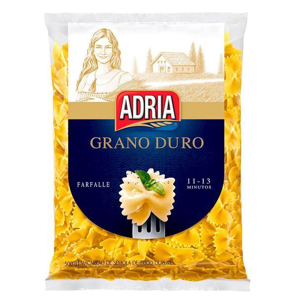 Macarrao-Grano-Doro-Farfalle-Adria-500g