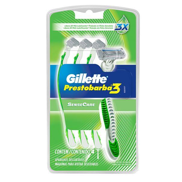 Aparelho-de-Barbear-Prestobarba-3-Gillette-Masculino-com-4-Unidades