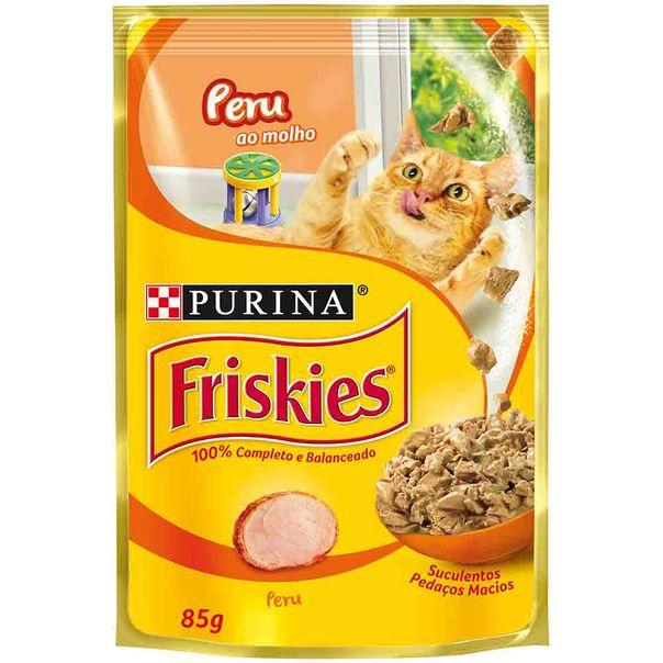 Alimento-para-Gatos-Friskies-Peru--ao-molho--Sache-85g