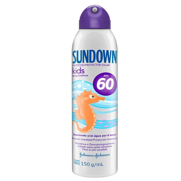 Protetor-Solar-Sundown-FPS50-350ml
