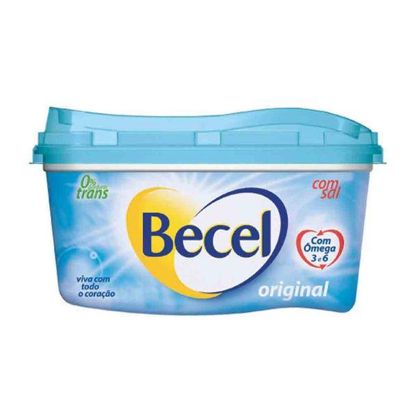 Creme-Vegetal-Becel-com-Sal-250g
