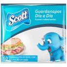 Guardanapo-Scott-Familia