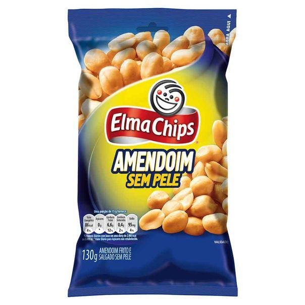 Amendoin-sem-Pele-Elma-Chips-130g