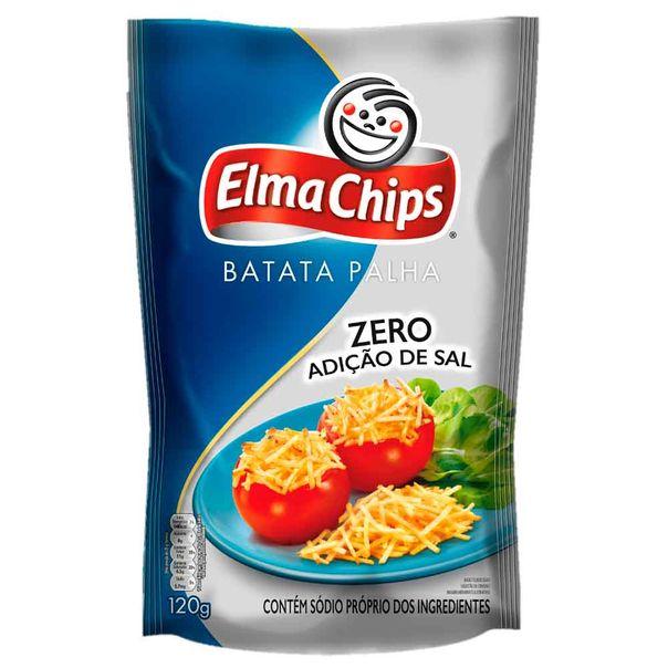 Batata-Palha-sem-Sal-Elma-Chips-120g