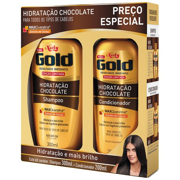 Shampoo-e-Condicionador-Niely-Gold-Hidratacao-Chocolate-500ml