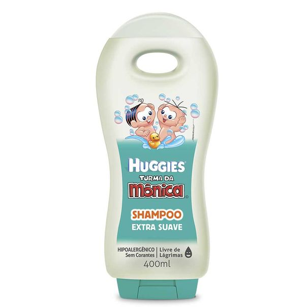 Shampoo-Turma-da-Monica-Suave-Huggies-400ml