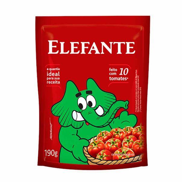 Extrato-de-Tomate-Elefante-Sache-190g